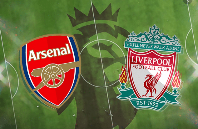 Watch Arsenal Vs Liverpool Live Streaming