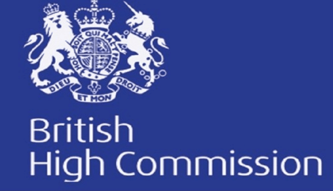 Apply For Latest British High Commission Recruitment April 2021