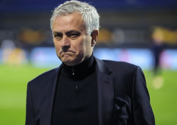 AS Roma Appoints Mourinho