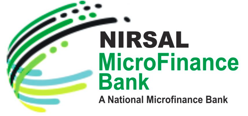 Nirsal Microfinance Bank Loan