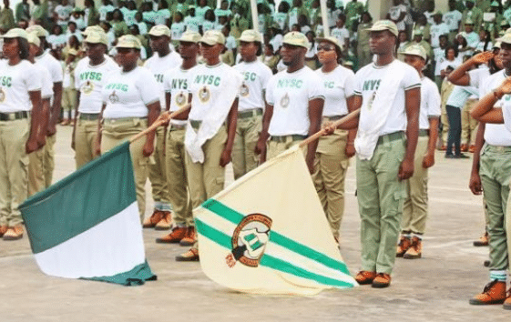 NYSC Releases Batch B Stream 1 Deployment Letter
