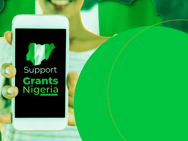 How to Apply For Support Grants Nigeria 2021 - Get N20,000 Monthly Now