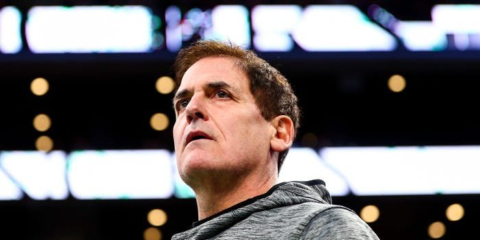 Mark Cuban: Why Crypto Is The Future