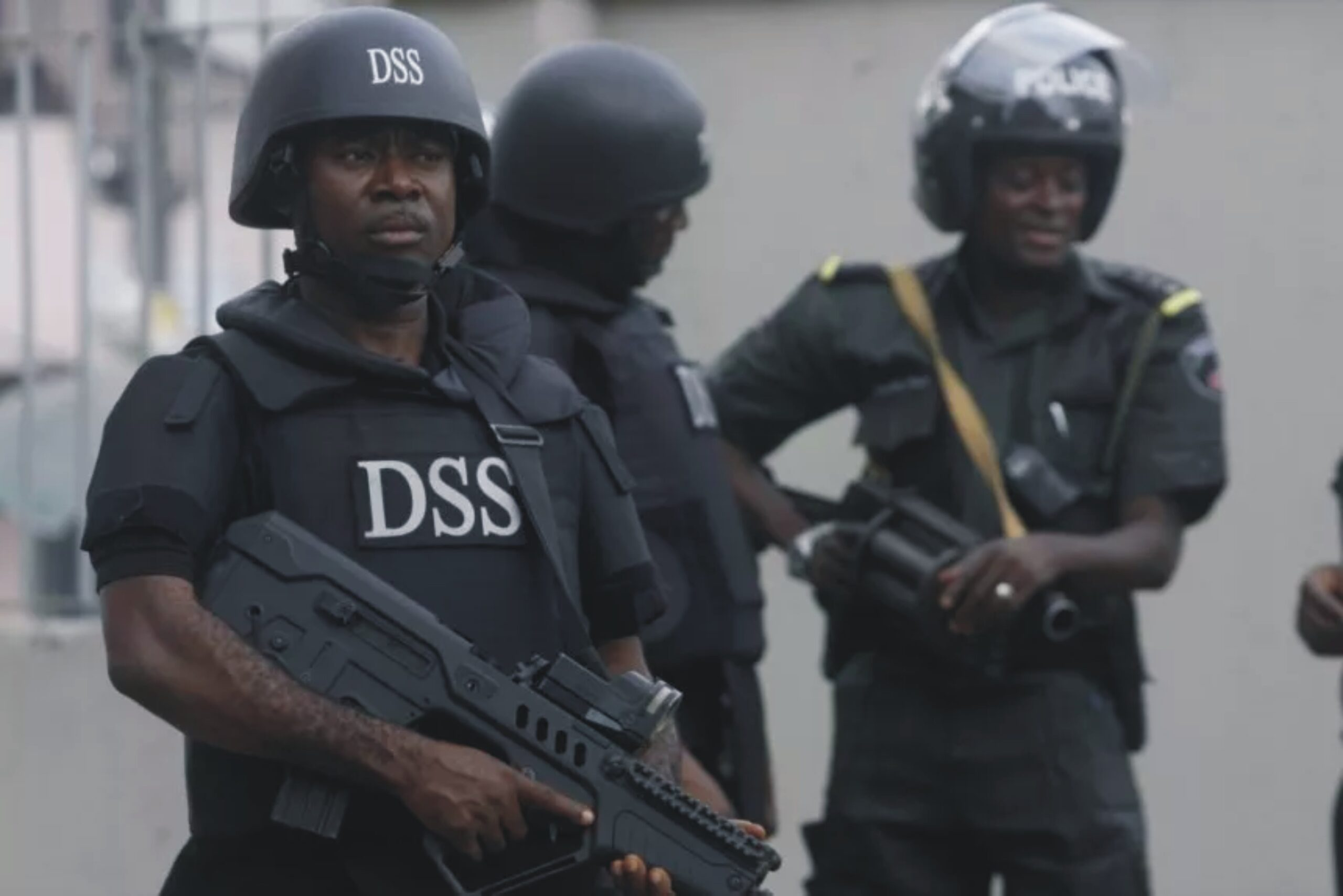 State Security Service (SSS/DSS) Recruitment 2021/2022