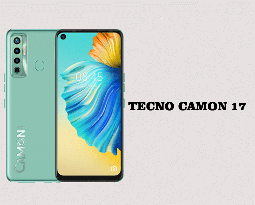 TECNO CAMON 17 Full Specifications