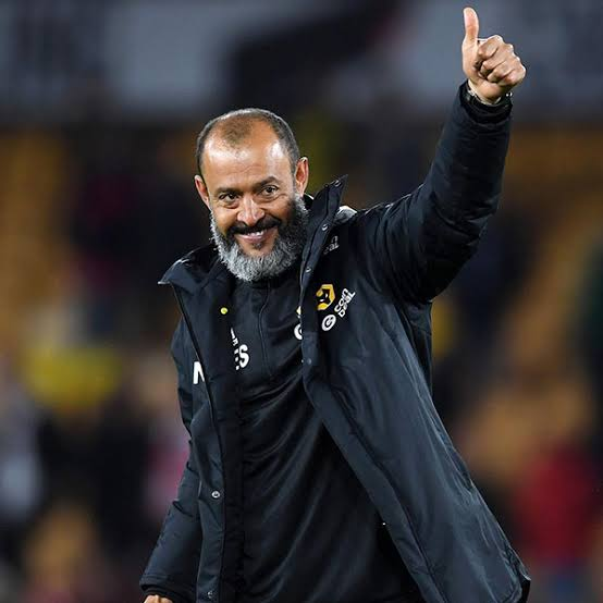 Wolves Head Coach Nuno Set to Leave the Club