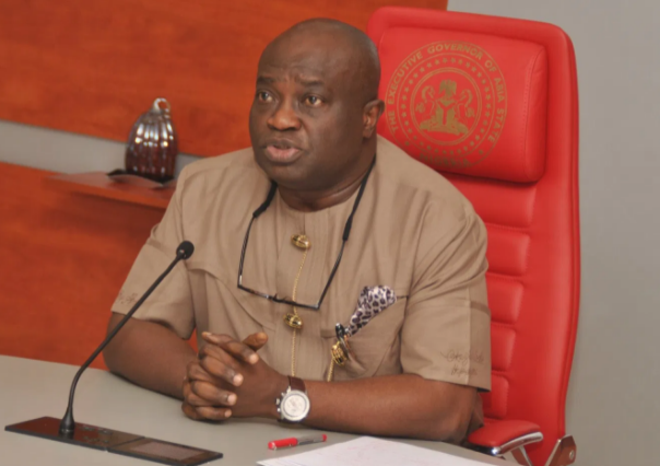 Governor of Abia State Reveals Best Way To Achieve Biafra