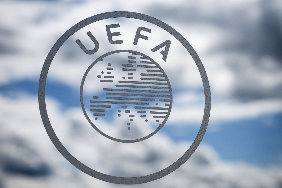 JUST IN: UEFA Cancels Away Goal Rule From Club Competitions