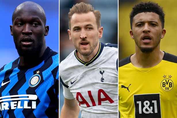 Latest Transfer News For Today 14th June 2021