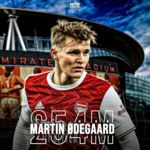 Latest Arsenal News And Transfer Update