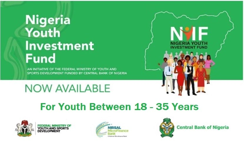 The Federal Ministry of Youth and Spprts Development have Insisted that NYIF beneficiaries will undergo training before loan approval and disbursement.