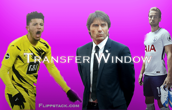 Latest Transfer News For Today 13th June 2021