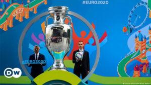 Euro 2020 First Leg Round Up