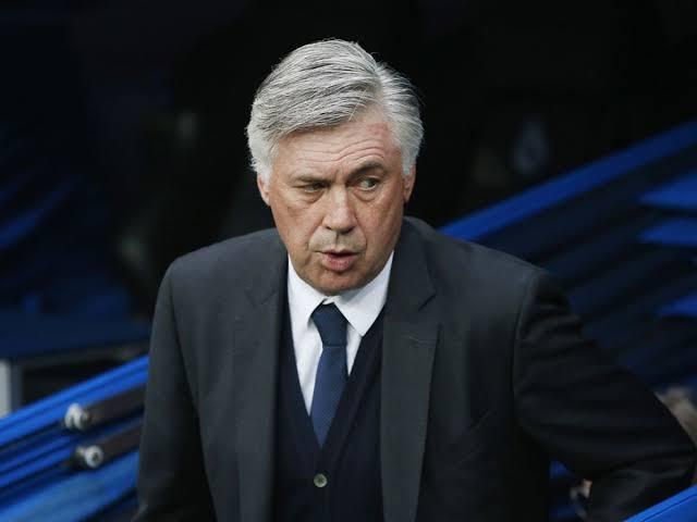Real Madrid Signs Carlo Ancelotti As New Head Coach