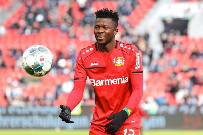 Chelsea Closing In On Bayern Leverkusen's Young Talent