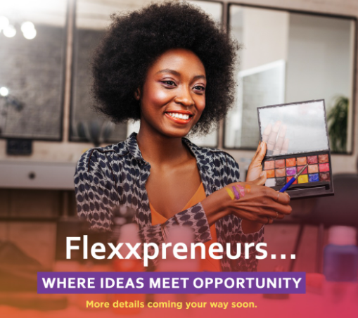 How To Partake And Become FCMB Flexxpreneur Of The Month