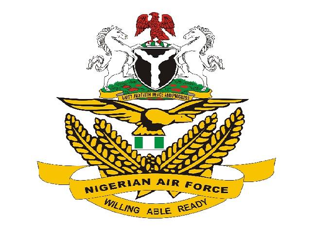 Nigeria Air Force (NAF) Recruitment 2021