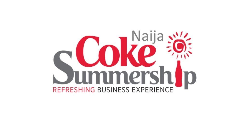 Naija Coke Summership Programme For Nigerian Undergraduates 2021