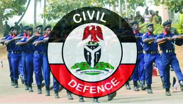 Direct Link To Check NSCDC Physical Screening Names Of Shortlisted Candidates