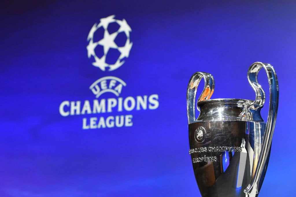 Full Result Of This Week UEFA Champions League Matches