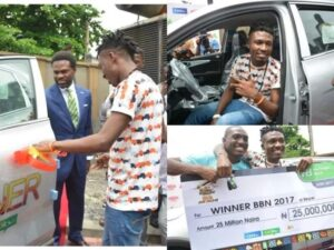 Full List Of Past Winners Of Big Brother Naija And Their Achievements So Far