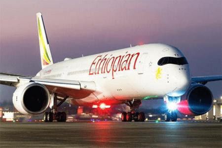 Ethiopian Airlines to Commence Enugu Flights October 1st