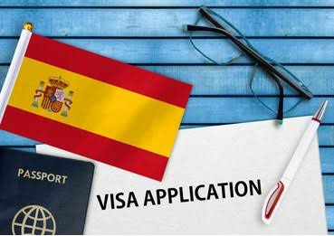 Easy Steps And Requirements For Spain Visa Application In Nigeria