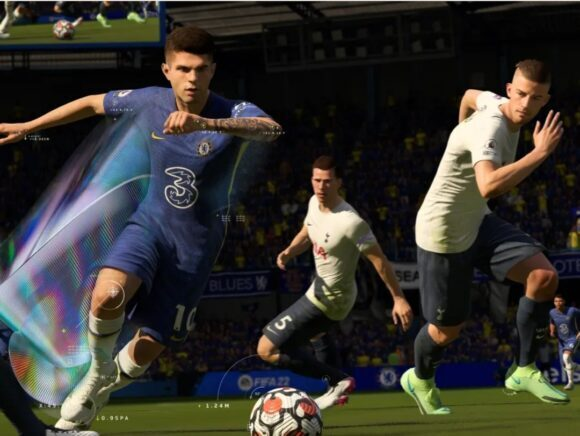 Chelsea Official New FIFA 22 Player Ratings Revealed