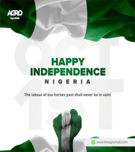 50 Happy Nigeria Independence Day Messages And Wishes 2021