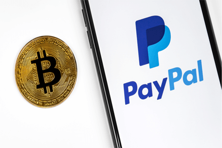 PayPal Account Users in UK Can Buy And Sell Crypto