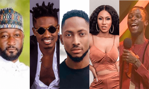 Full List Of Past Winners Of Big Brother Naija And Their Achievements