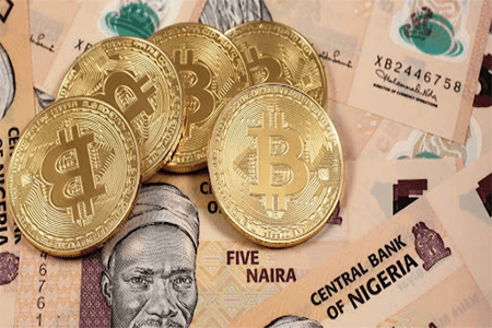 E-naira To Be Accepted By All Business Outlets in Nigeria - CBN