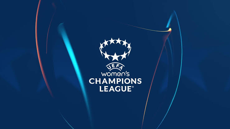 Women UEFA Champions League Group Stage Draw 2021/22