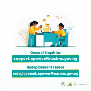 Npower Batch C Update: Management Releases New Contact Emails For Resolving Redeployment Issues