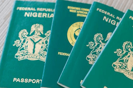 Nigeria Ranks Below Ghana And Liberia On World's Most Powerful Passports