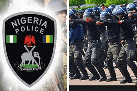 Complete Guide On How To Print Your Nigeria Police Force 2020 Recruitment CBT Exam Slip