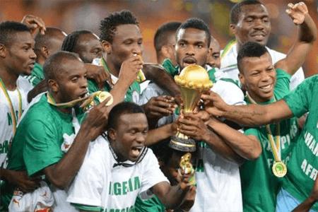List Of Nigeria Super Eagles Coaches Since Inception
