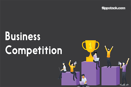 Top 5 secret ways to remain on top among your business competitors