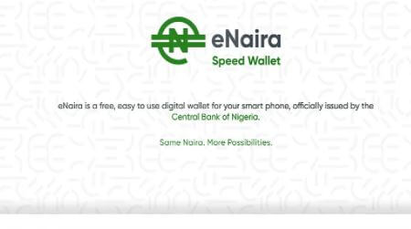 How To Download And Open e-Naira Speed Wallet (Full Guide)