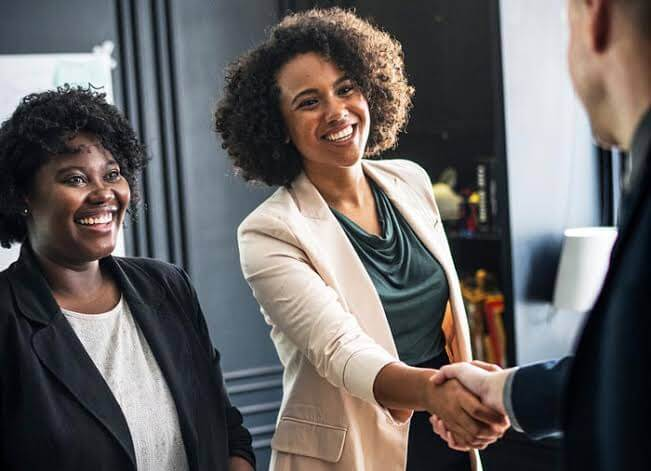 Top 5 ways to seek for foreign business partner