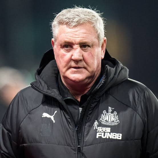 Newcastle United Sacks Steve Bruce As Manager